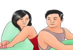 اثارة الزوج بالكلام -2