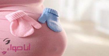 علامات الحمل الأولى