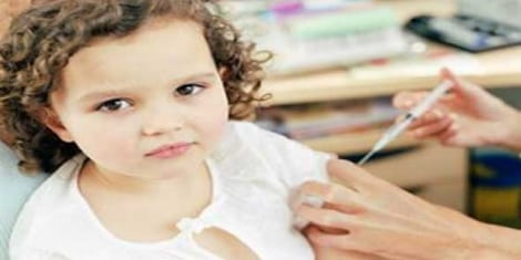 Diabetes in children (3)