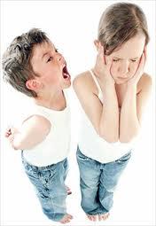 Jealousy in children (2)