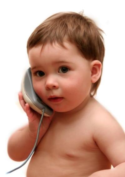 مراحل نمو الطفل تطور السمع عند الاطفال