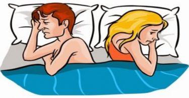 البرود الجنسي
