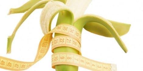 رجيم الموز