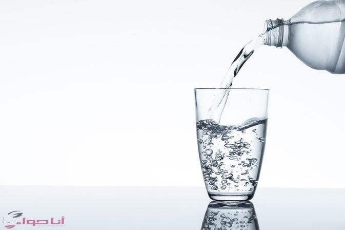 رجيم الماء water fasting