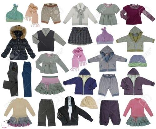 ملابس ماركات اطفال عالمية