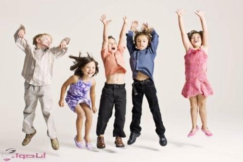 ملابس اولاد حديثي الولادة