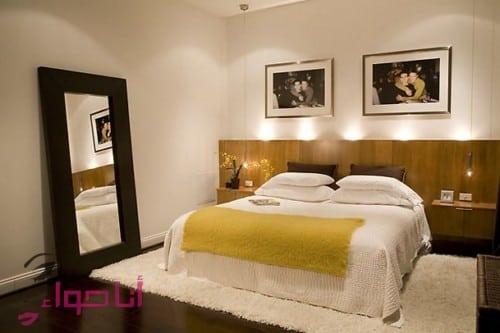 تصميمات غرف نوم حديثة (3)