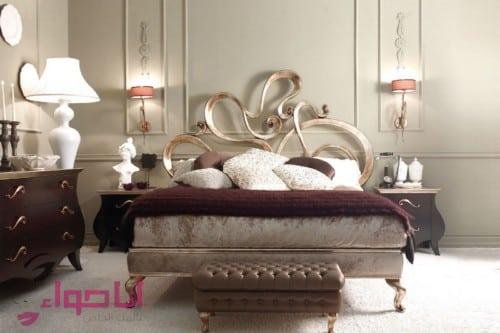 تصميمات غرف نوم حديثة (5)
