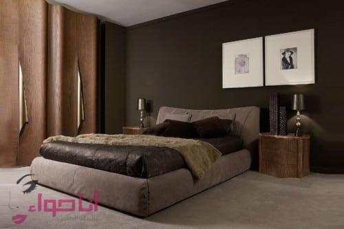 تصميمات غرف نوم حديثة (6)