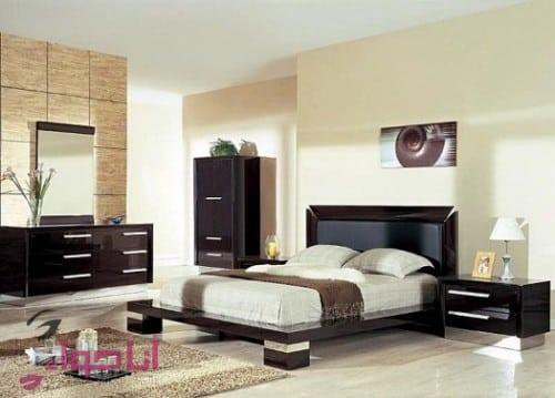 تصميمات غرف نوم حديثة (9)