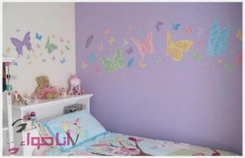 دهانات غرف اطفال (3)
