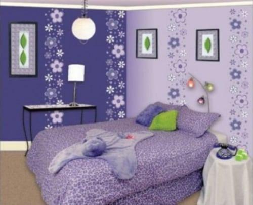 دهانات غرف اطفال (7)