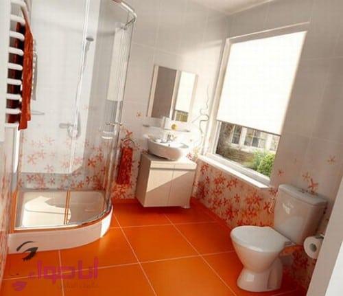 ديكورات حمامات (11)