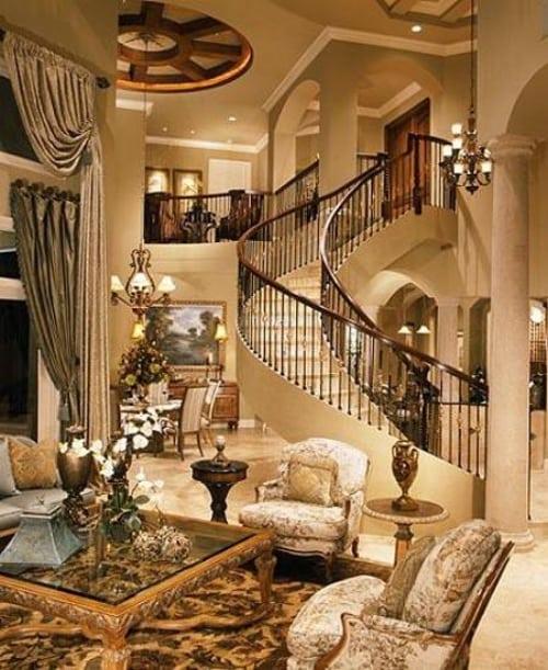 ديكورات داخلية في المنزل (3)