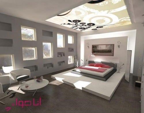 ديكورات داخلية في المنزل (5)