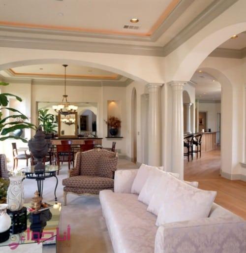 ديكورات داخلية في المنزل (6)