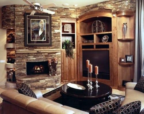 ديكورات داخلية في المنزل (7)