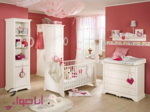 ديكورات غرف نوم اطفال (10)