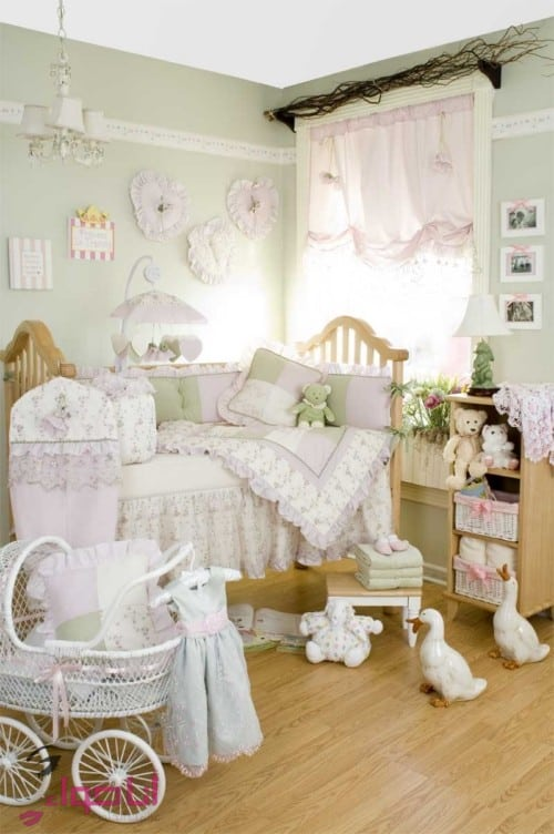 ديكورات غرف نوم اطفال (11)