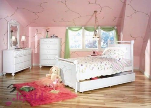 ديكورات غرف نوم اطفال (8)