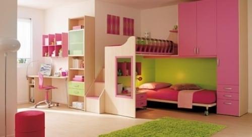 غرف نوم اطفال (11)