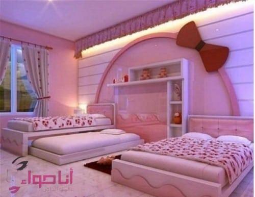 غرف نوم اطفال (13)
