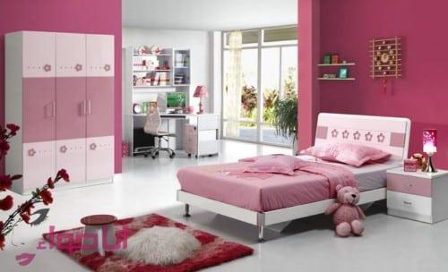 غرف نوم اطفال (14)