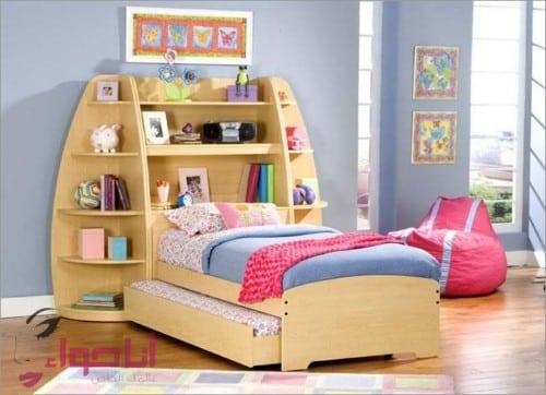 غرف نوم اطفال (6)