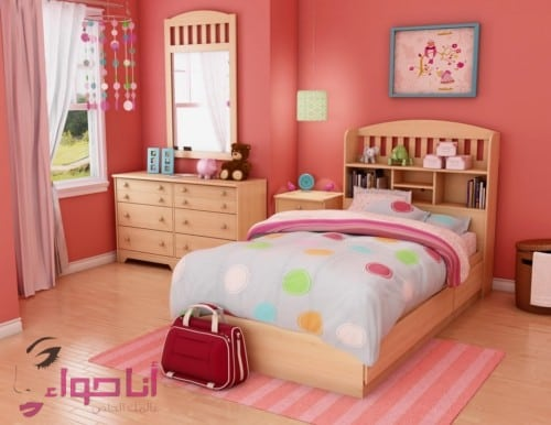 غرف نوم اطفال (9)