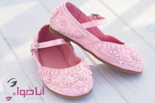 b62febfd74be2 10 نصائح قبل شراء احذية اطفال وتشكيلة احذية موديلات 2019 - مجلة انا حواء