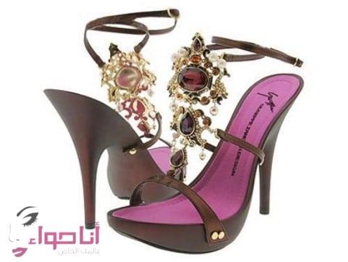 احذية نسائية (25)