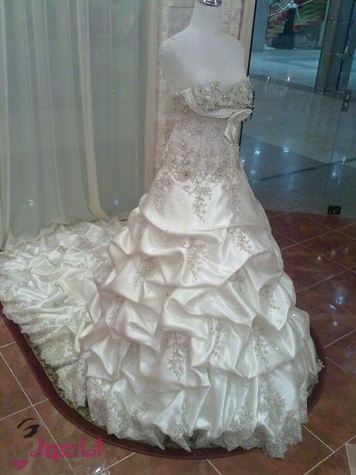فساتين زفاف (1)