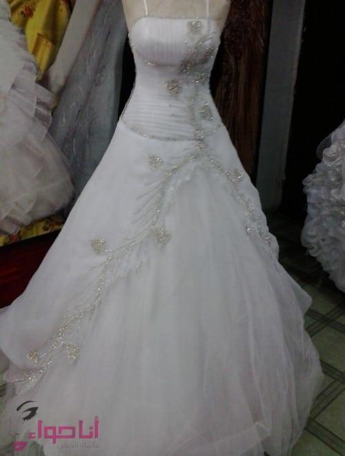 فساتين زفاف (12)