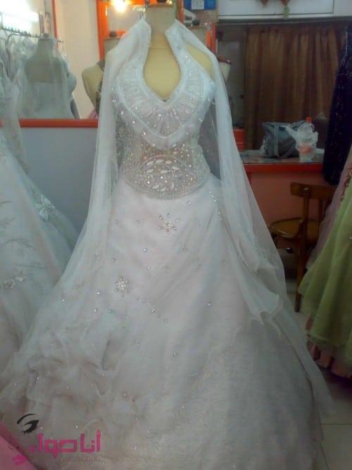فساتين زفاف (2)