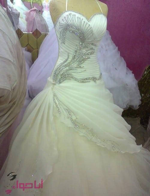 فساتين زفاف (4)