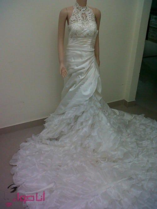 فساتين زفاف (5)