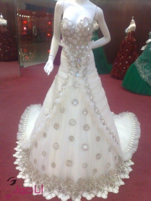 فساتين زفاف (9)