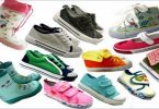 نصائح قبل شراء احذية اطفال