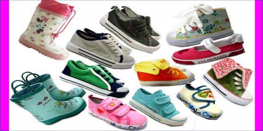 a5dfba337 10 نصائح قبل شراء احذية اطفال وتشكيلة احذية موديلات 2019 - مجلة انا حواء