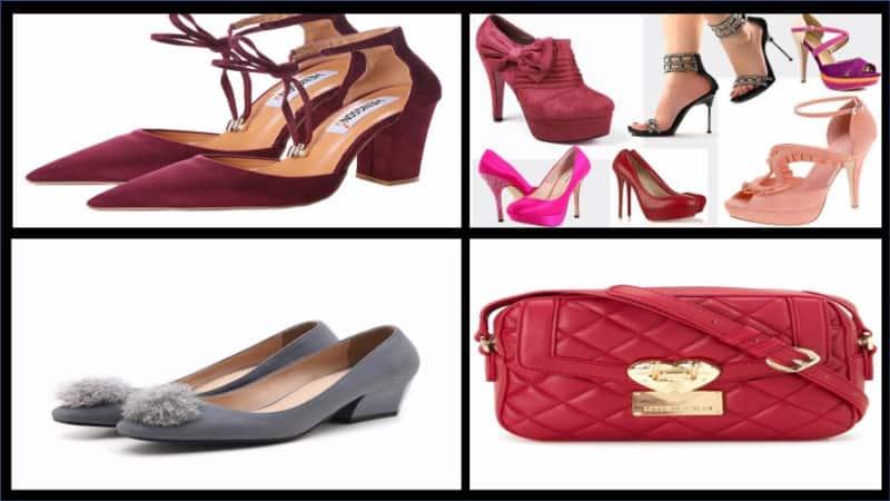 4ce625a17a94b نصائح قبل شراء احذية نسائية واحدث احذية 2019 - مجلة انا حواء