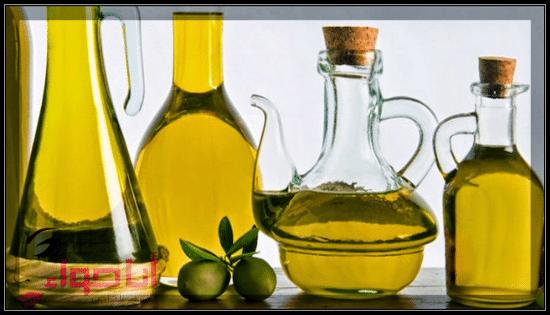 فوائد زيت الزيتون للشعر -2