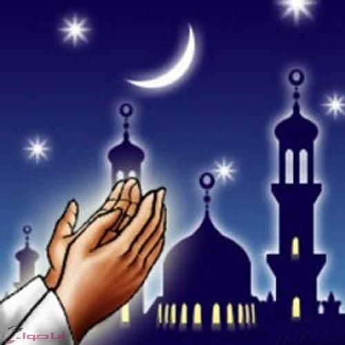 ادعية شهر رمضان المبارك
