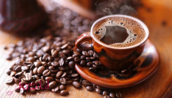 فوائد القهوه