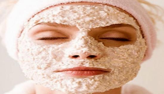 ماسك لتقشير الوجه -2