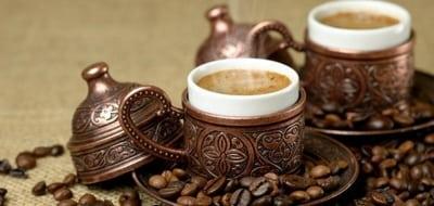 القهوة التركية
