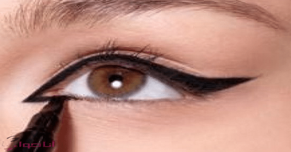 مكياج عيون