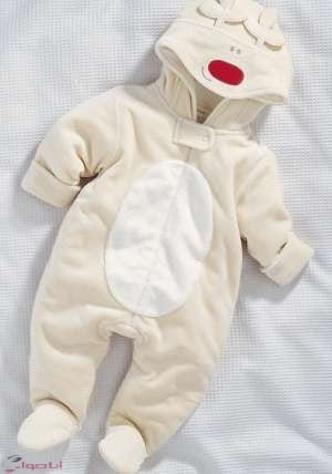 5bb62f9d04b3e ملابس مواليد اولاد وبنات وحديثي الولادة تشكيلة روعة - مجلة انا حواء