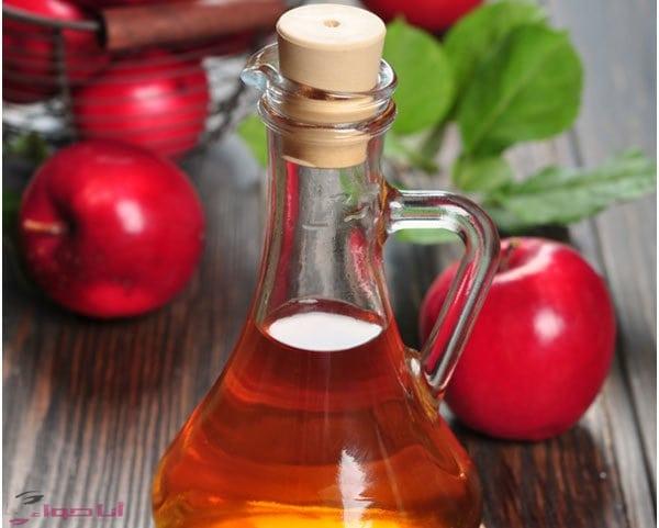 خل التفاح للتخلص من السلوليت