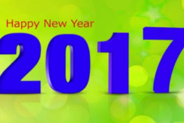 تهاني العام الجديد شاهد اجمل التهاني لعام 2017