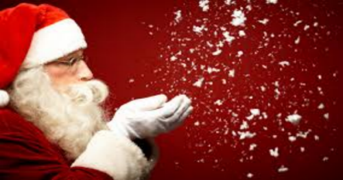 أعياد الكريسماس